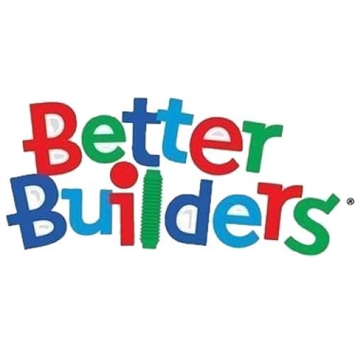 Better Builders® Career People – 20 darabos készlet
