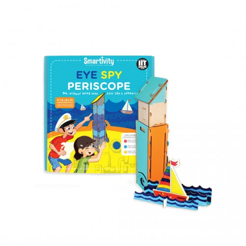 Smartivity Eye Spy Periscope STEM - Periszkóp